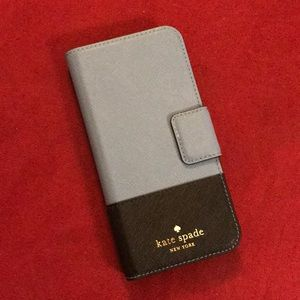 Kate Spade cell phone case